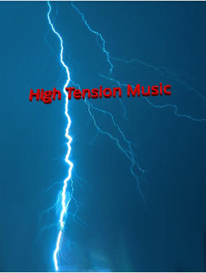 High Tension Music